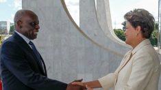 Angola recebe 33% dos empréstimos secretos do BNDES