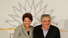 Dilma persuadiu Mujica a votar pela expulsão do Paraguai do Mercosul, aponta livro