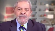 MP-SP pede prisão preventiva de ex-presidente Lula
