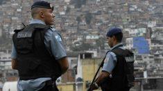 Rio de Janeiro com menos policiais: governo do estado reduz vagas do RAS