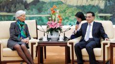 China quer inclusão nos Direitos de Saque Especiais do FMI ainda este ano