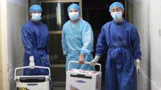 Hospitais chineses investigados por corrupção estão envolvidos em comércio ilegal de órgãos