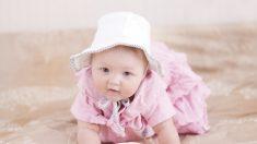 EUA encontra chumbo em roupas de bebê importadas da China