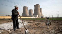 Processos corruptos em estatal chinesa são alvo de investigação