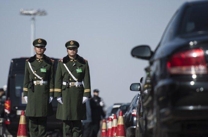 Limpando Pequim: campanha anticorrupção investiga 80 oficiais em quatros meses