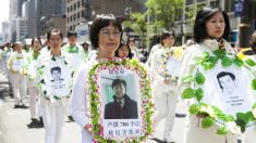 Pico de detenções ilegais afeta milhares de famílias chinesas