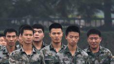A extensa fraude que corrompe o exército militar chinês