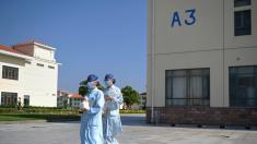 Médico chinês corrupto desviou US$ 160 milhões