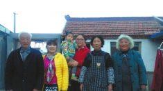 Política chinesa do filho único deixa legado de problemas sociais