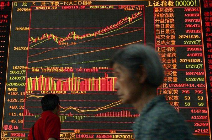 Mercado financeiro chinês está sujeito a severa volatilidade, segundo analistas