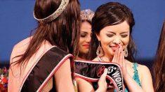 Defensora de direitos humanos é coroada Miss Mundo Canadá