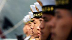 Revelado novo navio de guerra chinês equipado com míssil supersônico