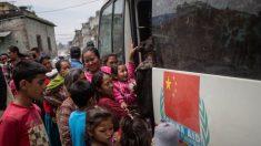 Mídias estatais chinesas mentem sobre resgate de chineses no Nepal