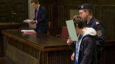 Adolescente é condenado a 2 anos de prisão na Áustria por terrorismo
