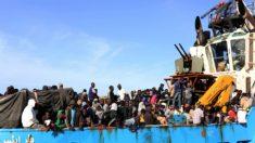 UE espera autorização da ONU para missão naval de combate ao tráfico de imigrantes