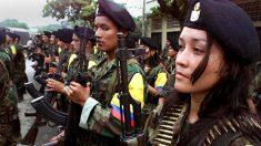 FARC realizam até mil abortos forçados por ano, apontam investigações