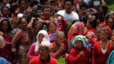 Nepal pede ajuda financeira para reconstruir país