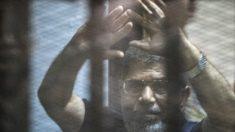 Egito: ex-presidente Mohamed Morsi é condenado à morte