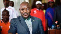 Burundi: continuam protestos contra candidatura de Pierre Nkurunziza (+fotos)