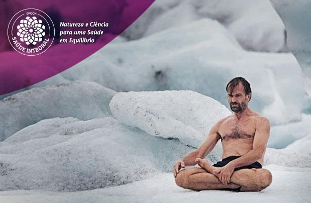 Como tratar naturalmente as dores causadas pelo frio