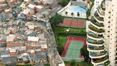 Estudo do IPEA aponta causas da desigualdade de renda no Brasil