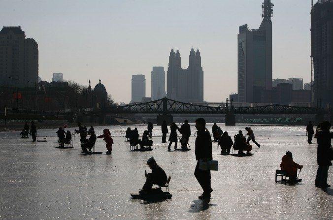 Antibióticos poluem águas da China criando perigosa resistência a medicamentos