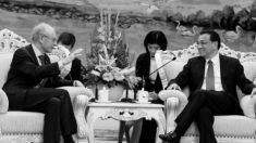 Para empresas europeias, fazer negócios na China já não é tão confiável