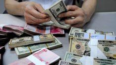 China registra seu maior déficit na balança de pagamentos, segundo números oficiais