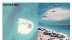 Radar de alta potência pode gerar hegemonia chinesa sobre Mar do Sul da China