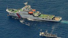 China segue construindo ilhas artificiais e mantém suas intenções em sigilo