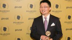Narrativa de 'Extração de órgãos humanos' ganha Prêmio Peabody em Nova York