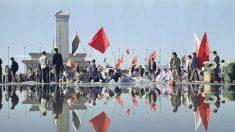 A lavagem cerebral da geração chinesa pós-1989