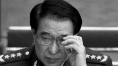 Militares da China foram sabotados por uma década, disse general chinês