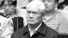 Zhou Yongkang, ex-chefe da segurança na China, é condenado à prisão perpétua