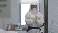Mulher é isolada por suspeita de coronavírus em Belo Horizonte