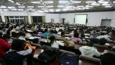 Chineses driblam universidades e contratam 'alunos substitutos' para marcar presença nas aulas