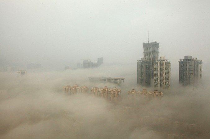 'Os benefícios da poluição' e outras 10 declarações absurdas do governo chinês