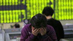 Encorajados pelo Estado, chineses colocam tudo em risco