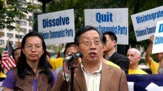 Ações judiciais contra Jiang Zemin precisam da atenção do mundo