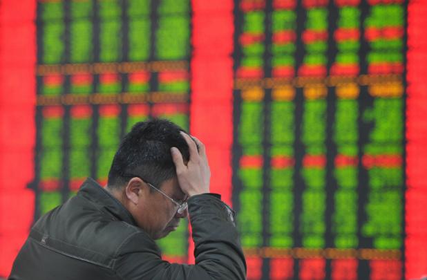 Crise da China ameaça o Brasil e o mundo