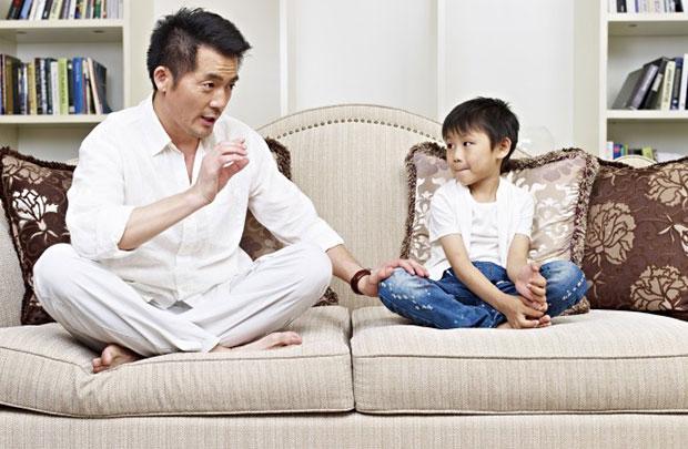 Fortaleça sua paternidade com ensinamentos de Confúcio