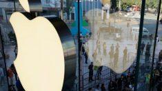 Apple censura notícias em nome do regime chinês