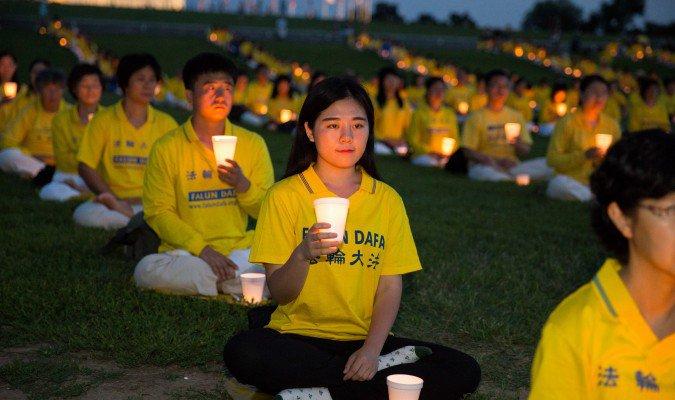 China: 16 anos de perseguição, 2 milhões de mortos