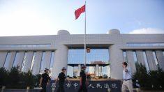 Justiça é sabotada nos tribunais da China e governo implementa táticas desonestas