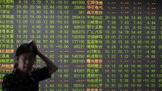 Queda no mercado de ações chinês tornou-se uma prova de lealdade política