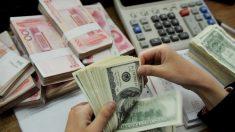 Números revelam que a saída de capital da China está acelerando