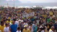 Retração econômica brasileira faz despencar lucros de empresas em todo país