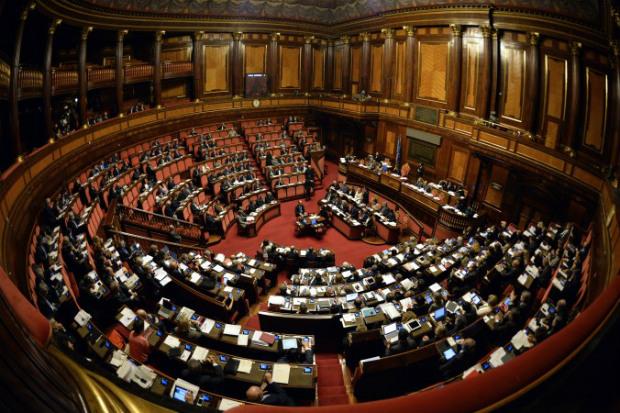 Parlamento Italiano dá mais um passo para deter tráfico de órgãos na China
