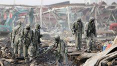 Explosão de Tianjin pode ter contaminado água e solo com cianeto, diz especialista