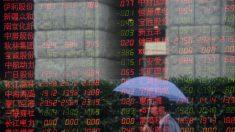 Quebra da bolsa chinesa elimina poupança de meio milhão de pessoas
